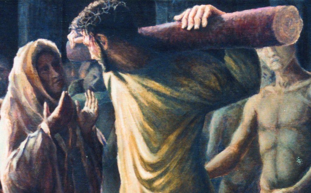 Sarzana: nel segno della croce dieci secoli di arte cristiana
