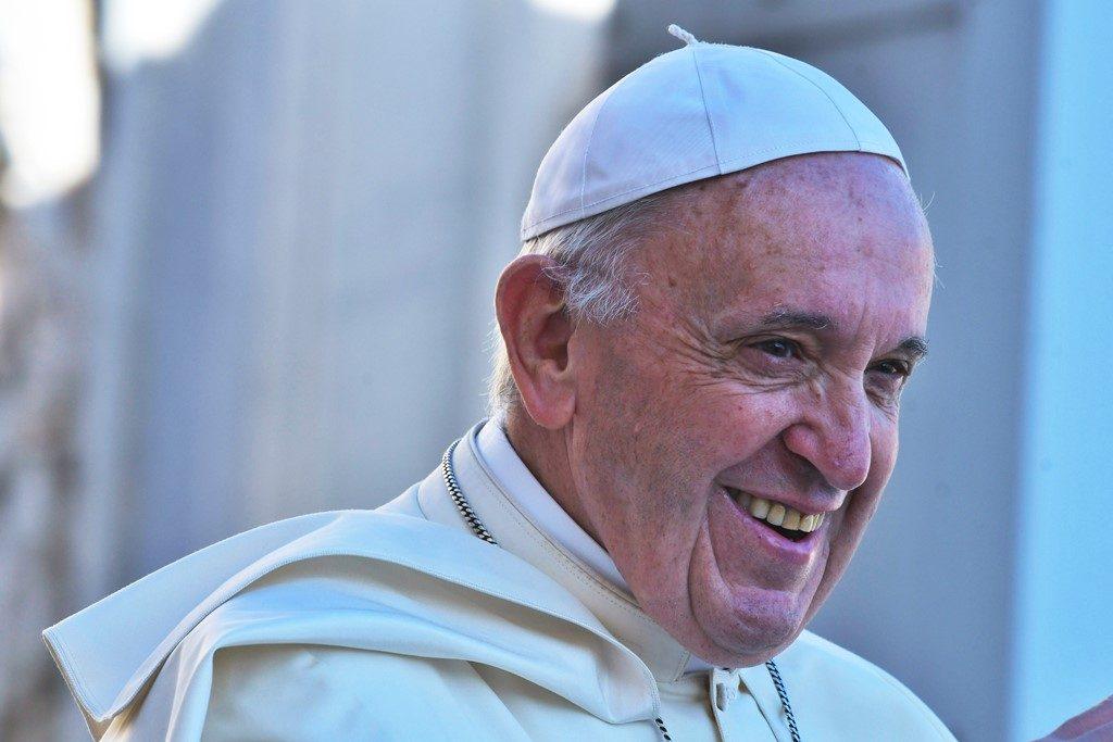 24 maggio: Papa Francesco riceve in udienza l'AMEI