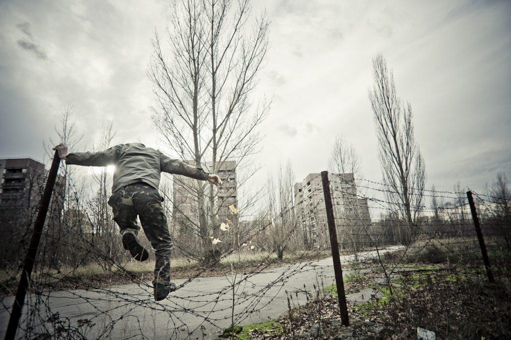 Incontri con il fotografo Stefano Schirato