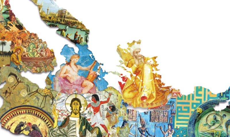 Mediterraneo, arte e dialogo: un convegno a Napoli