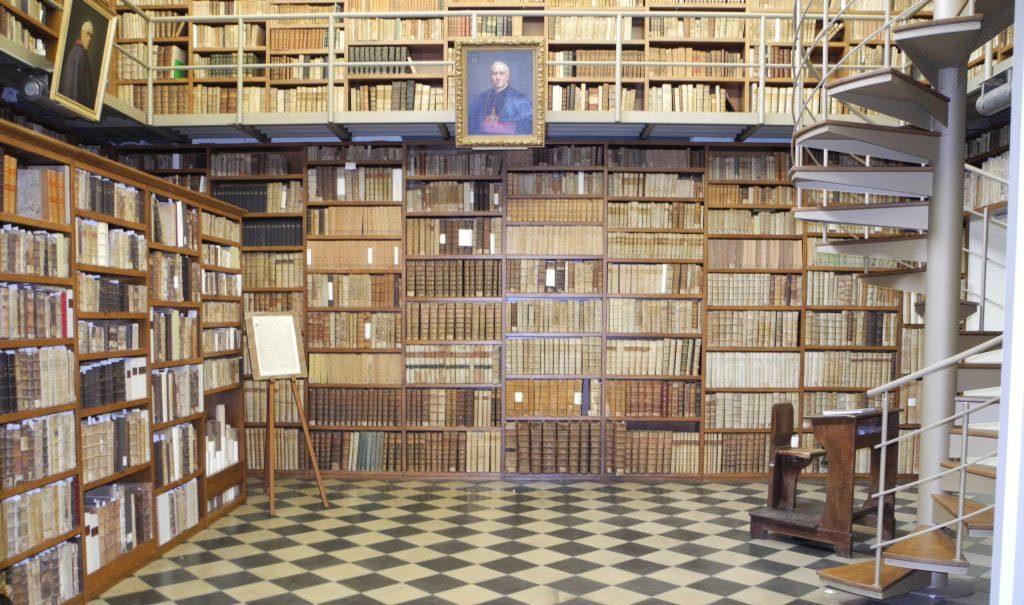 Biblioteche e nuove tecnologie: una giornata di formazione