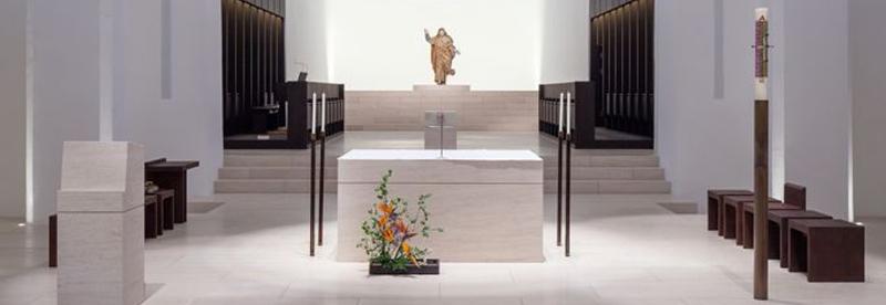 Il XVII Convegno liturgico di Bose sarà dedicato all'altare