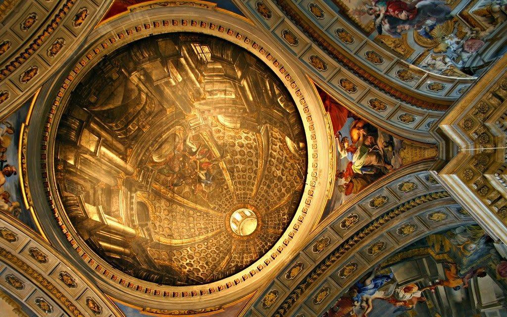 Ignazio: la spiritualità attraverso l'arte