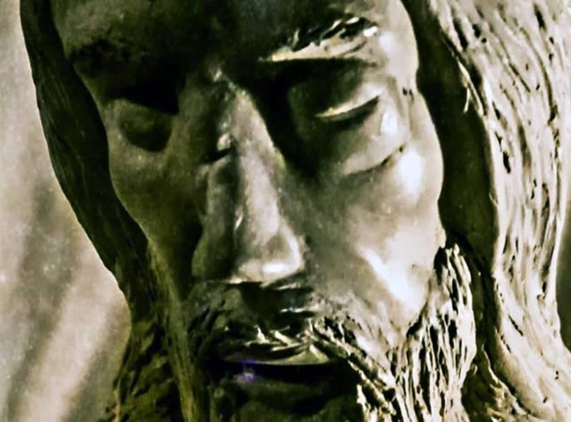 Ecce Homo: dal Calvario al dono eucaristico