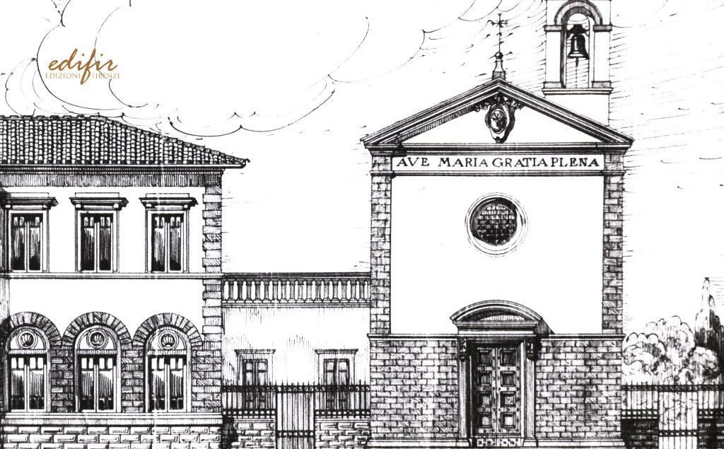 Raffaello Franci: un architetto francescano