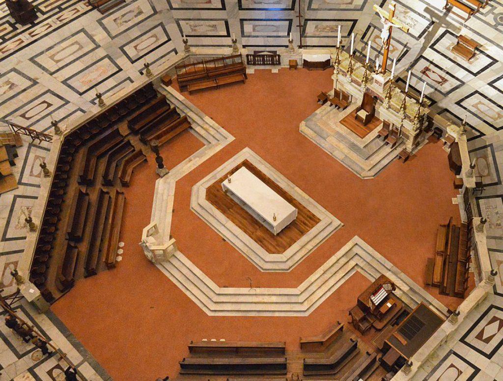 Adeguamento delle cattedrali: il 18 e 19 maggio si continua a Firenze