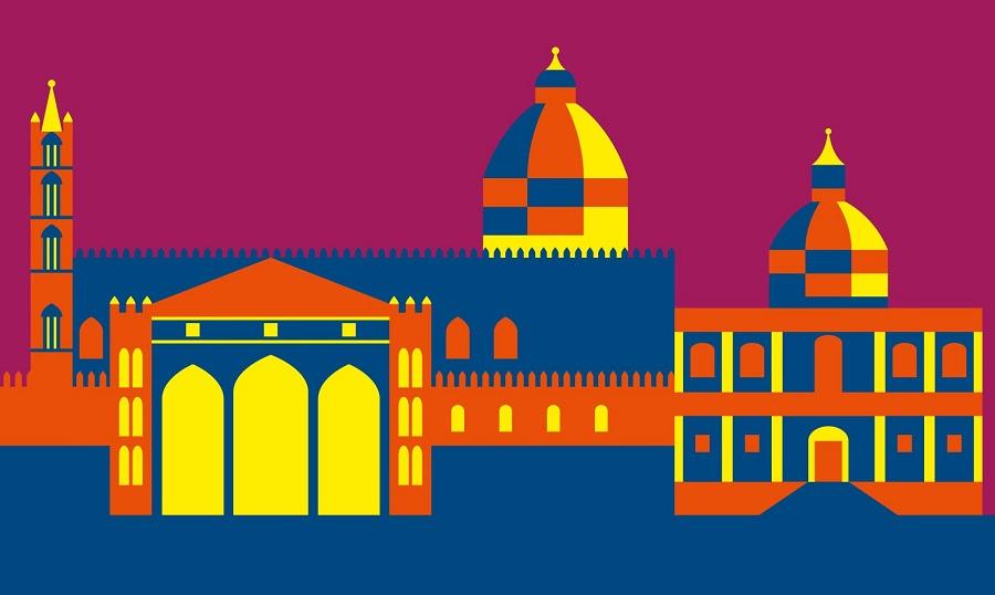 A Palermo parole, immagini e suoni del sacro