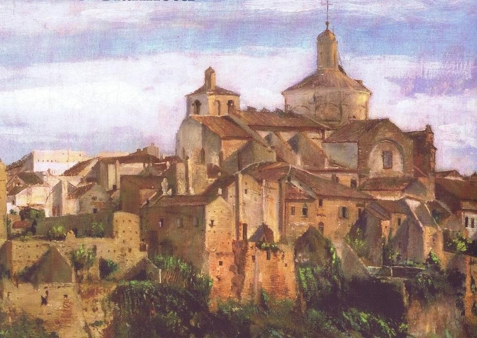 Le chiese ortonesi dall'antichità ai giorni nostri
