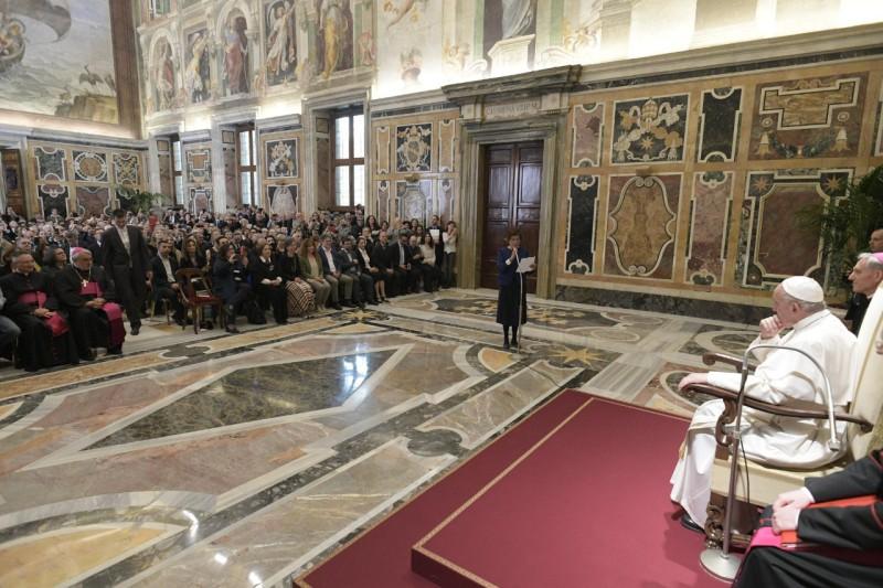 Papa Francesco e la missione dei Musei Ecclesiastici