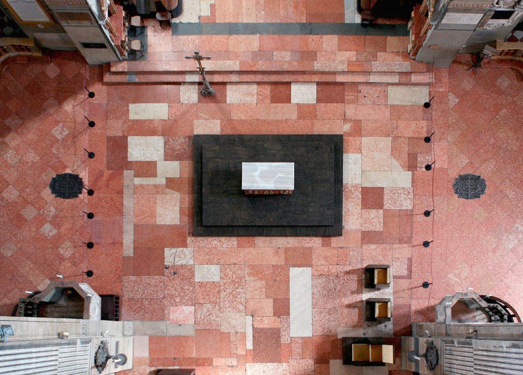 Adeguamento delle cattedrali: gli ultimi appuntamenti a Parma e Roma