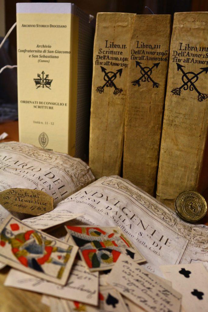 Beni archivistici: nuove risorse pubblicate