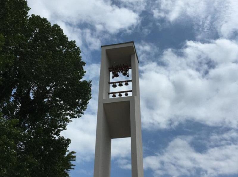 Viareggio: l'8 giugno inaugurata la nuova chiesa del Varignano