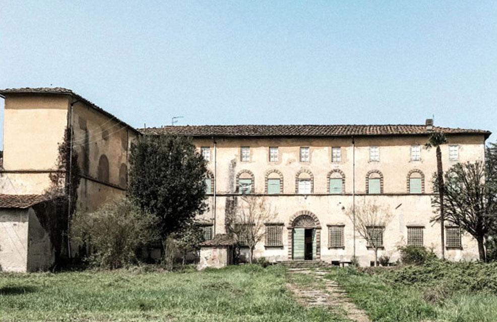 Patrimoni monastici dismessi: una