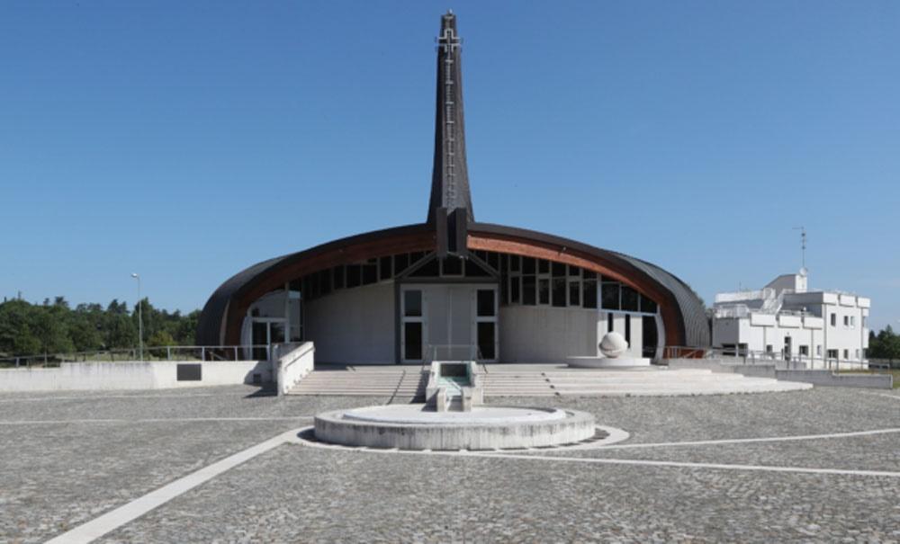 Imola, un corso di architettura delle chiese