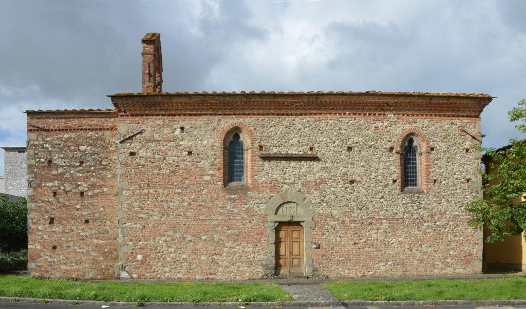 Prato: l'Oratorio di San Bartolomeo riapre al pubblico